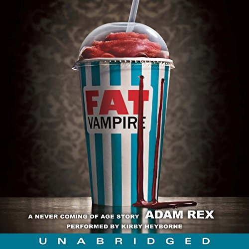 Fat Vampire  By  cover art