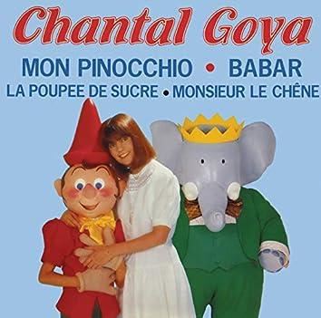 Mon Pinocchio / Babar Babar