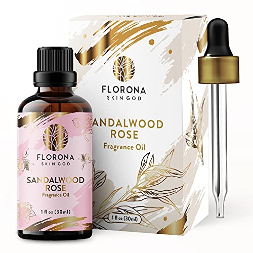 Top 10 Best rose essential oil for skin Reviews