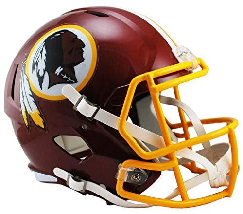 Riddell NFL Football Speed Mini Helm Washington