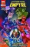 #MYCOMICS La Strada Verso Empyre - Marvel Miniserie 235 - Panini Comics – Italiano