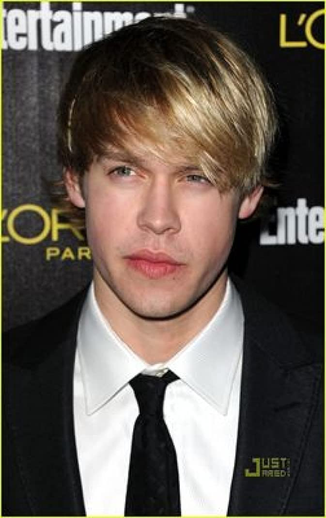 Chord Overstreet - Animer and price revision 36X48 Rare FCA Virginia Beach Mall Print Poster #IDP165856