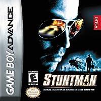 Stuntman (輸入版)