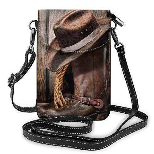 Femmes Hommes Filles Garçons Chapeau De Cowboy Bottes...