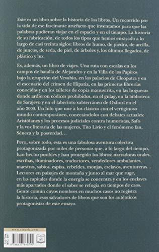 Reseña y Review del libro EL INFINITO EN UN JUNCO de Irene Vallejo