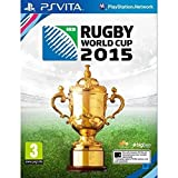 Bigben - Rugby World Cup 2015 Jeu PS Vita