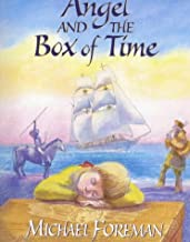 Angel And The Box Of Time