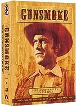Gunsmoke - 50th Anniversary Collection, Volumes 1 & 2