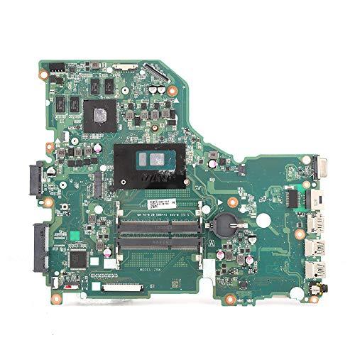 Moederbord, Computer Moederbord, I5-6200 CPU Laptop Moederbord, Voor ACER F5-572/E5-574/V3-575G/N15Q1/K50-10, met sterke prestaties
