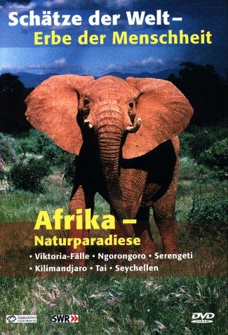 Afrika - Naturparadiese