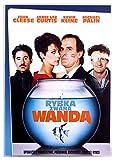 Ein Fisch namens Wanda [DVD] (Deutsche Sprache. Deutsche Untertitel)