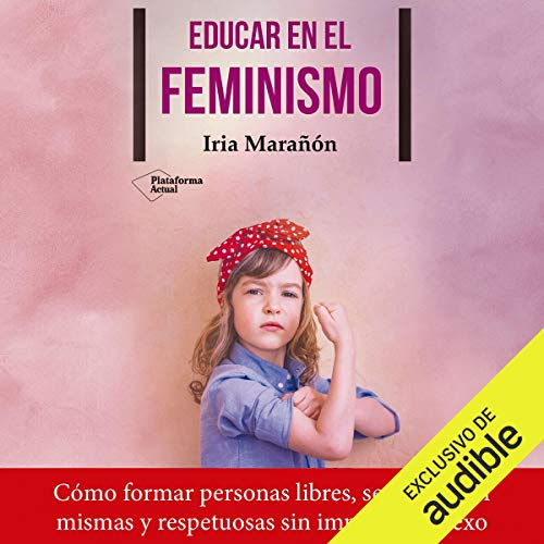 Educar en el feminismo [Educate in Feminism] audiobook cover art
