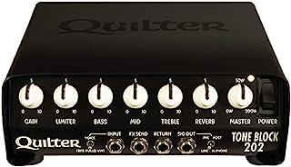 Quilter Labs Tone Block 202 Head