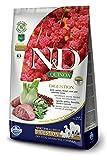 FARMINA - Natural & Delicious Quinoa Digestion Lamb Grain Free 7 kg