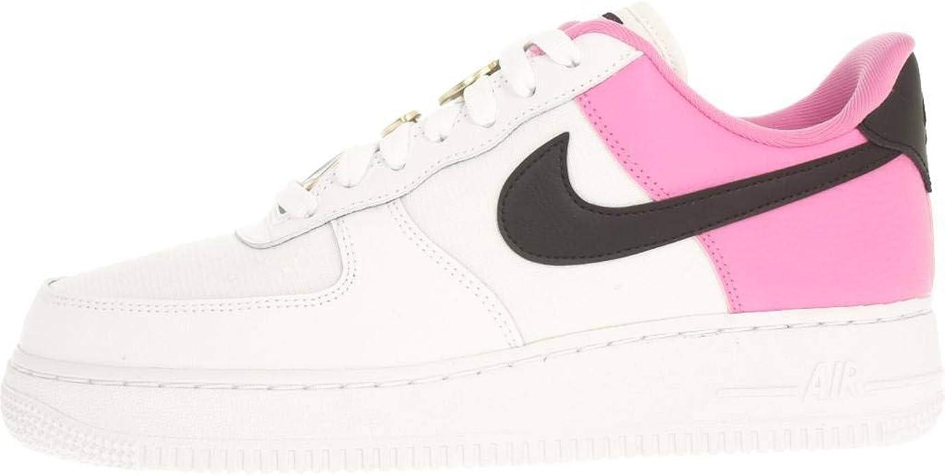 Nike WMNS Air Force 1 07 Se, Chaussures de Basketball Femme ...