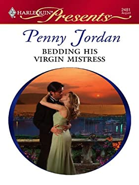 Bedding His Virgin Mistress: A Billionaire and Virgin Romance (Jet-Set Wives Book 1)