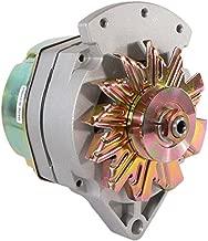 DB Electrical ADR0396 New Alternator For Marine Applications Replaces Motorola MARINE 20091 20500 1-V Pulley 8904 20091 20500 400M 400M-HO 70-01-8904