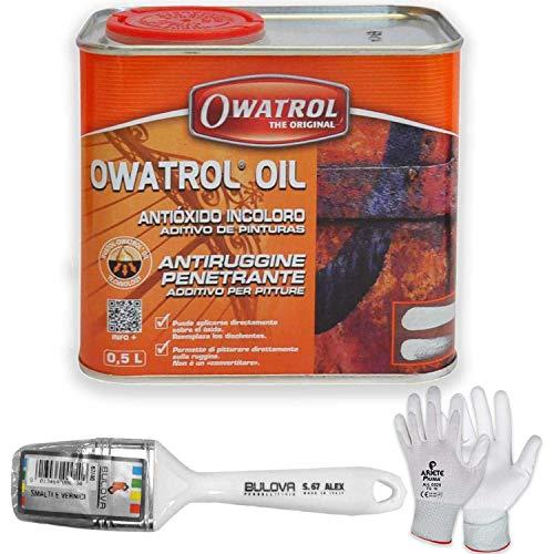 Vernici a olio
