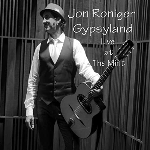 Jon Roniger Gypsyland
