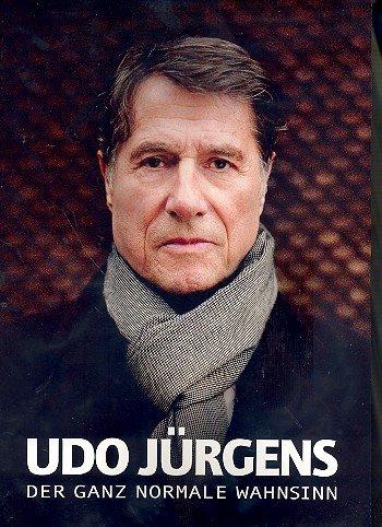 Udo Jürgens : Der ganz normale Wahnsinn songbook Klavier/Gesang/Gitarre