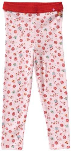 Schiesser AG Schiesser Mädchen Leggings Unterhose, Rot (503-rosa), 98 (2Y)