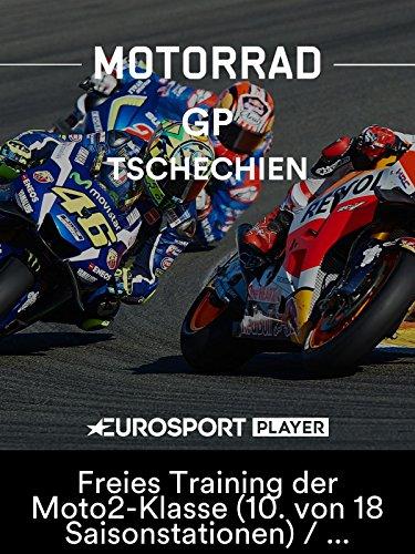 Motorrad: MotoGP - Großer Preis von Tschechien in Brünn - Freies Training der Moto2-Klasse