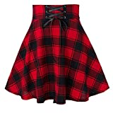 N\P Falda Mujer Jeans Falda Primavera y Verano Falda Primavera y Verano Falda