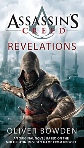 Revelations (Assassin's Creed, Band 4)