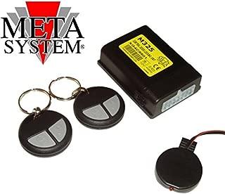DEF-COM 3 ANTIFURTO ALLARME METASYSTEM MOTO SCOOTER DEFCOM SUZUKI GSXR 600