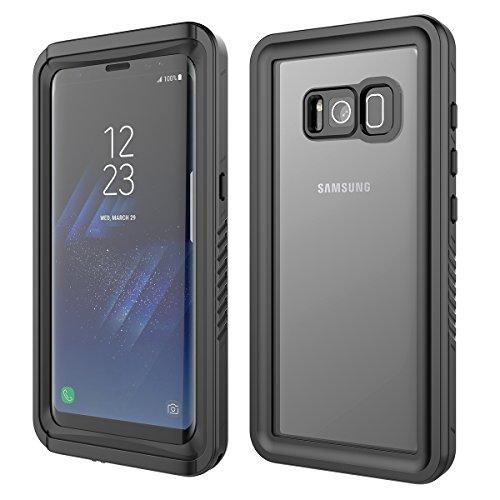 Coque Samsung Galaxy S8 Etanche,...