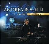 Vivere: Live in Tuscany (DVD + CD)