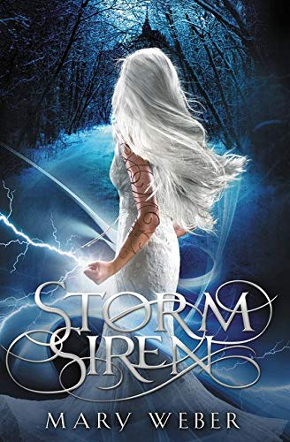 Storm Siren (The Storm Siren Trilogy)