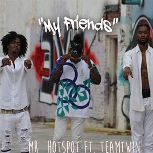 Mr_hotspot feat. TeamTwin