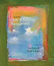 Cases in Behavior Management (2nd Edition)