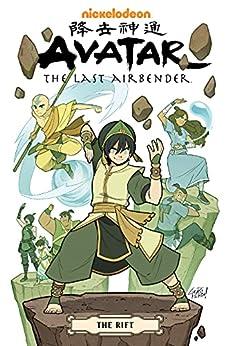 Avatar: The Last Airbender--The Rift Omnibus by [Gene Luen Yang, Gurihiru, Michael Heisler]