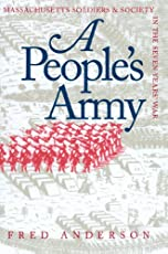 Image of A Peoples Army. Brand catalog list of Omohundro Institute and U.