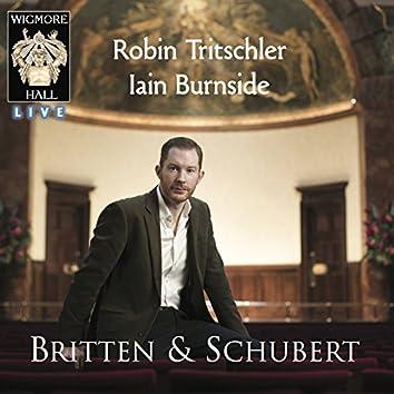 Britten & Schubert