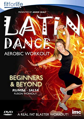 Latin Dance Aerobic Workout - Beginners & Beyond - Annie Sealy - Fit for Life Series by Unknown(2011-12-19)
