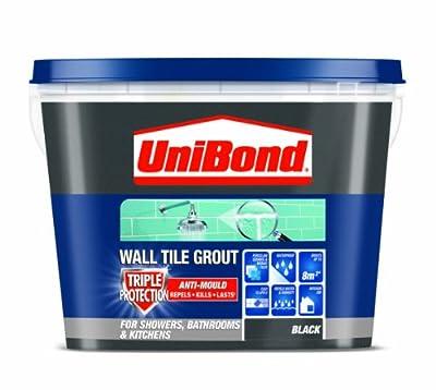 UniBond Triple Protect Anti-Mould Wall Tile Grout
