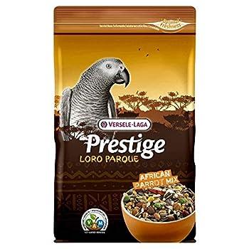 VERSELE LAGA Prestige Premium Nourriture pour Perroquet Africain 1 kg