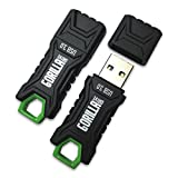 GorillaDrive 3.0 Ruggedized 32GB USB Flash Drive (Single)