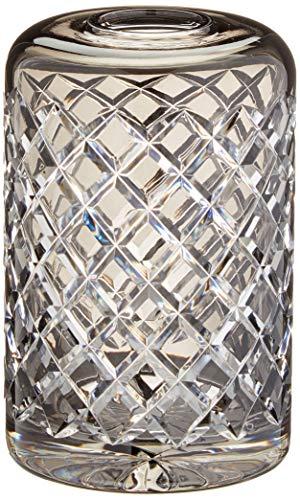 Crystaljulia 16162 - Vaso in cristallo al piombo