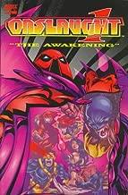 Onslaught Volume 1: The Awakening (X-Men) (Fantastic Four) (Avengers) (Marvel Comics)