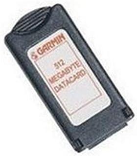 Garmin Tarjeta de Datos 512MB vacía