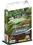 Cuxin 30712 Aktiv-Erde für Bonsai 7 Liter -...