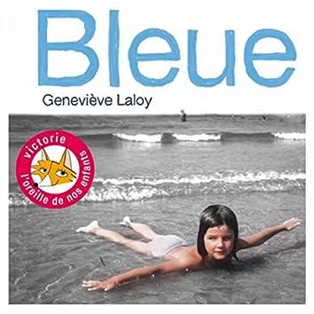Bleue