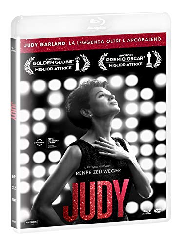 Judy Combo (Br+Dv)