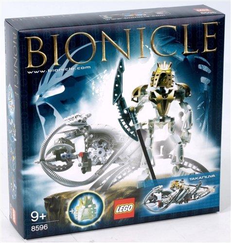 LEGO Bionicle 8596 -  Takanuva