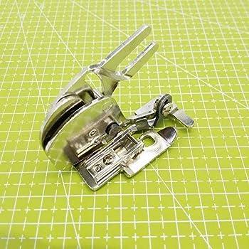 Lado Cutter Presser Soporte, Multi Función Domestic eléctrica pie ...