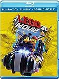 The Lego Movie - 3D (Blu-ray + Blu-ray 3D);The Lego Movie [Italia] [Blu-ray]